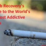The 10 Most Addictive Drugs in the World