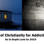 The Benefits of the Christian Religion for Addiction Recovery