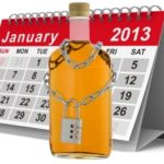Why Dry Out January Is Bad News For Alcohol Health