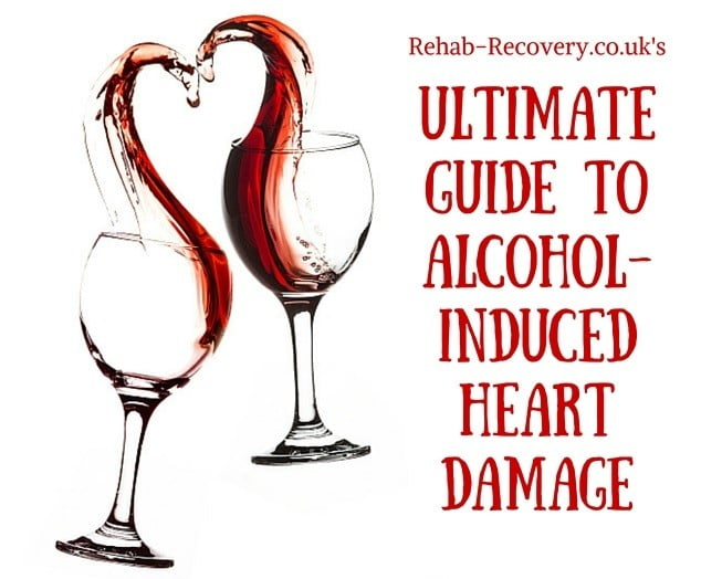 Ultimate Guide to Alcohol-Induced Heart Damage - Rehab Recovery