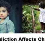 How Addiction Affects Children