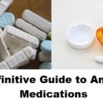 The Definitive Guide to Anxiety Medications