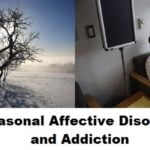 Definitive Guide to Seasonal Affective Disorder & Addiction [INFOGRAPHIC]