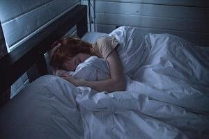 night panic attack